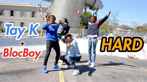 tay k blocboy jb tay k blocboy jb hard official nrg video youtube