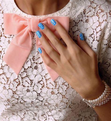 Manicure Di The Nail Shop moyou kit unghie per sting nail bio make up