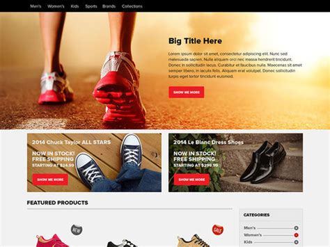 format e ktp psd 13 free ecommerce templates in photoshop format