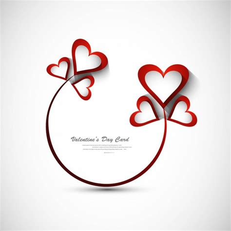 photos of valentines beautiful valentines day greeting vector free