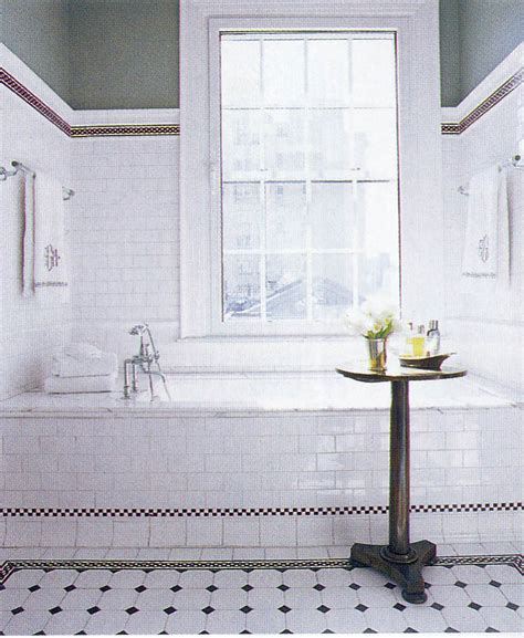 bathrooms with subway tile ideas what goes with shiny white subway tiles