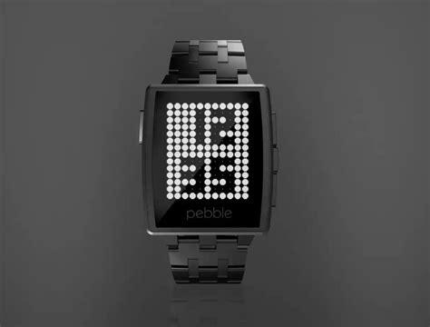 Audi Gründer by Ces 2014 Pebble Neuer Smartwatch Streich Soll Die Pebble