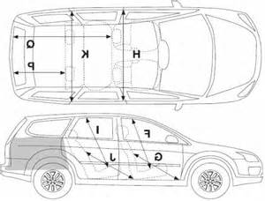 Ford Focus Interior Dimensions by The Blueprints Blueprints Gt Cars Gt Ford Gt Ford Focus