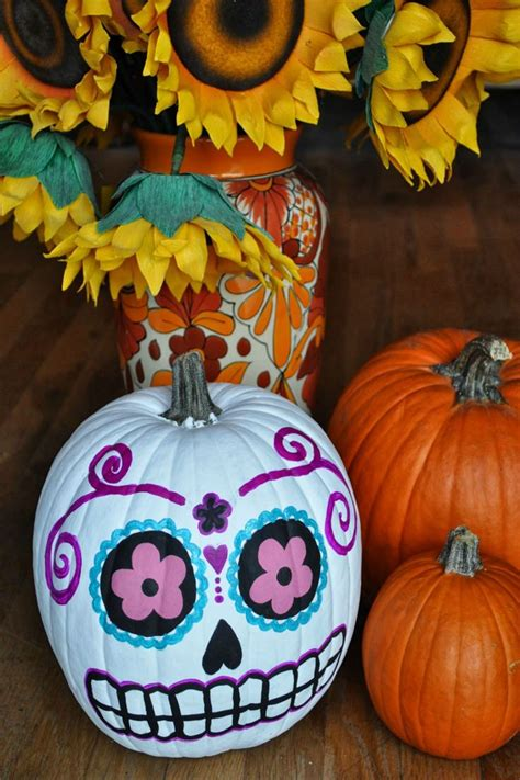 Best Pumpkin Decorating Ideas by 25 Best Ideas About Pumpkin Decorating On