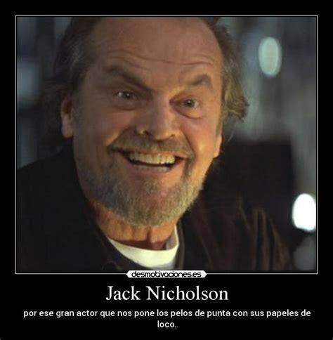 jack nicholson imagenes joven jack nicholson desmotivaciones