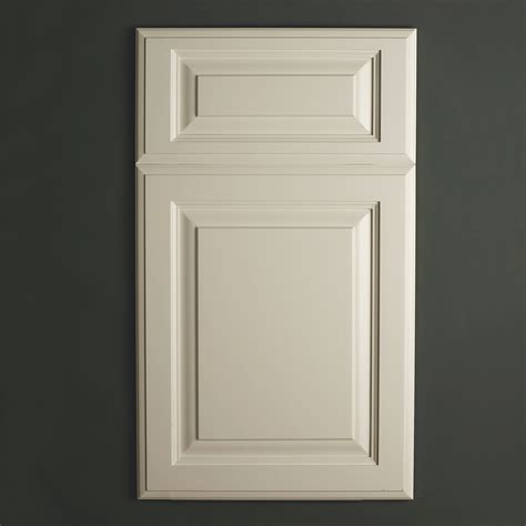 Custom Raised Panel White Kitchen Cabinets Google Search Replacement Cabinet Doors White