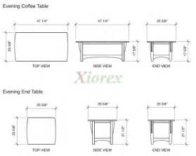 coffee table 6m69 kw699s jpg average coffee table