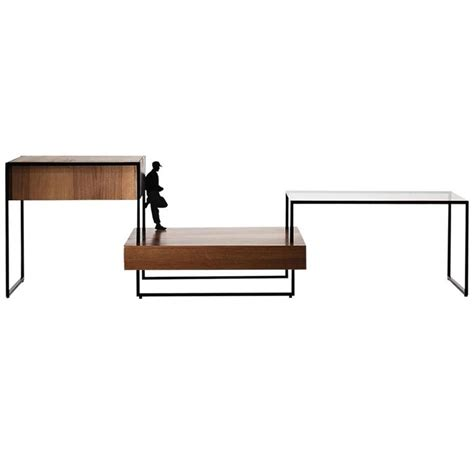 atlantis oak coffee table for sale at 1stdibs