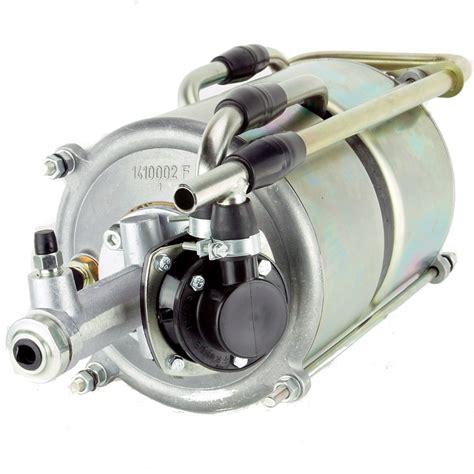 Vaccum Brake by Medium Dual Circuit Remote Vacuum Brake Servo Car