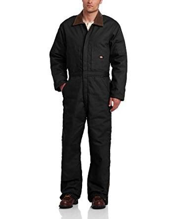 Topi Dickies Black Sport Play dickies s premium insulated duck coverall