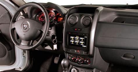 renault duster 2014 interior dacia duster 2014 impresiones del interior km77 com
