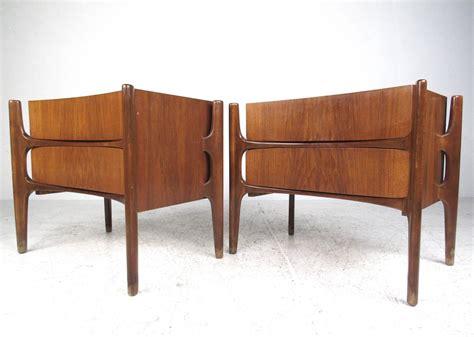 century furniture bedroom sets mid century modern bedroom set by edmond j spence for