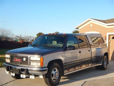 old car manuals online 1993 gmc 3500 navigation system service manual how to time a 1993 gmc 3500 club coupe cam shaft sensor removal how to take a