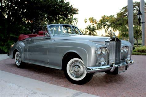 1963 rolls royce silver cloud iii used 1963 rolls royce silver cloud iii h j mulliner