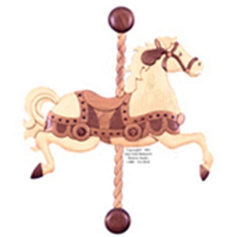 carosel horse wood carving patterns patterns