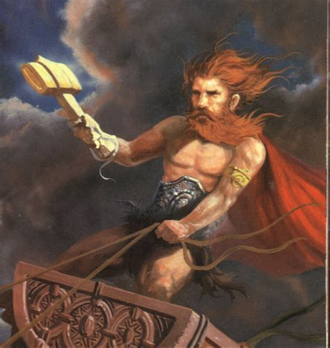 ancient god thor trending 7 reasons why every man should grow a beard