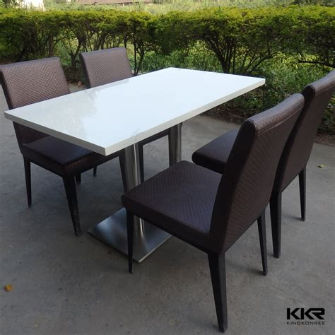 dubai used restaurant dining table and chair for sale