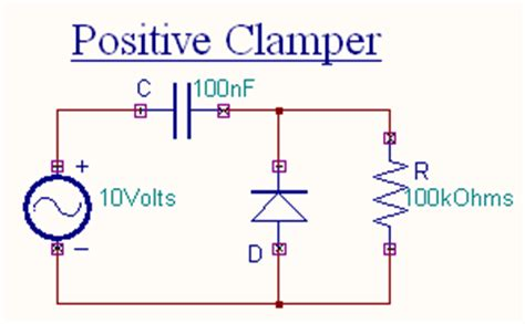 define diode clipper define diode clipper 28 images engineering physics tutorials clipper clipper circuit diode