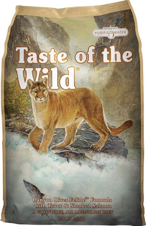 taste of the cat food taste of the kitten food cats kittens