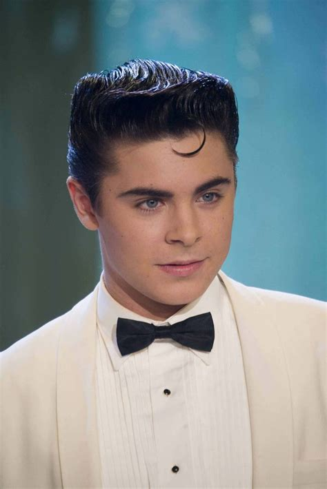 zac efron hairspray stop people i love pinterest