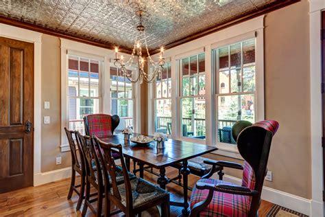 breckenridge victorian home  ralph lauren design