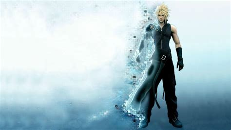 wallpaper animasi final fantasy final fantasy wallpapers 1080p wallpaper cave