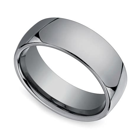 or not s tungsten wedding rings