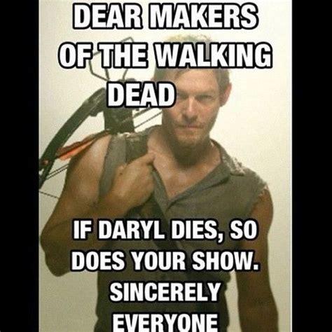 Darrell Meme - the gallery for gt daryl dixon memes season 4