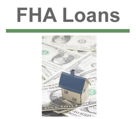 is it to get a michigan fha loan
