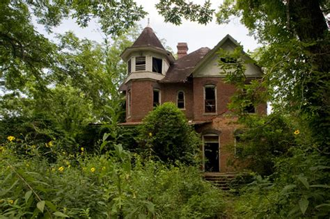 Eufaula Post Office by Alabama Heritage History In Ruins Alabama Heritage