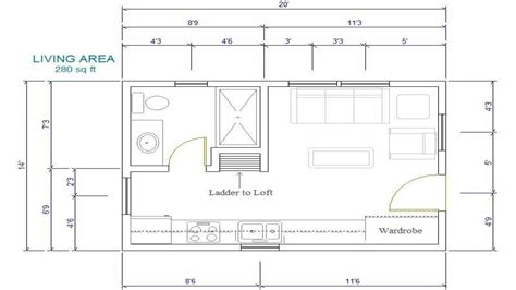 16x20 floor plans 16x20 cabin plan with loft 16 by 20 floor plans cabin