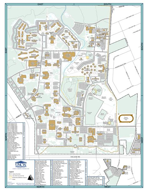 uncw map uncw cus map bwzesa 001