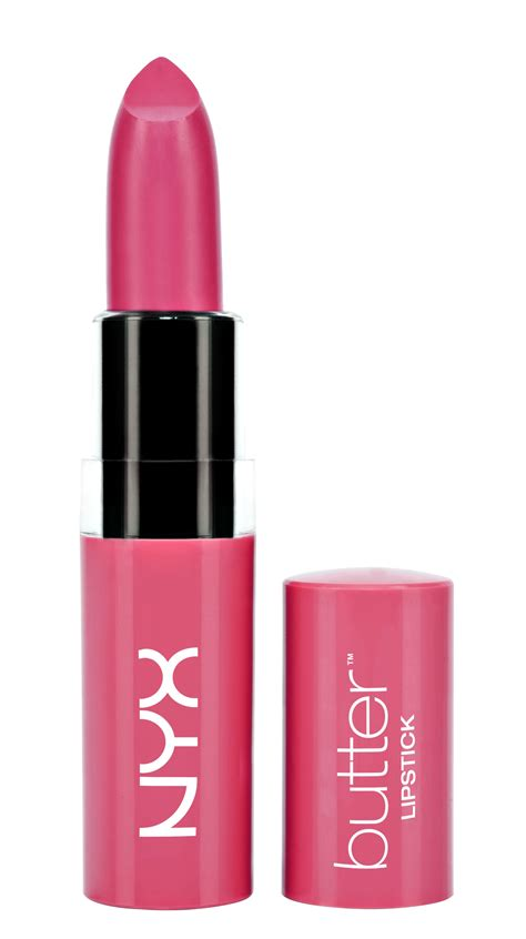 Nyx Butter Lipstick Review nyx cosmetics butter lipstick reviews in lipstick