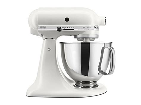 kitchenaid stand mixer colors kitchenaid artisan 5 quart stand mixer 2 colors