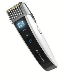 Exclusive Rechargeable Electric Hair And Beard Trimmer Wireless remington touch beard trimmer reviews remington