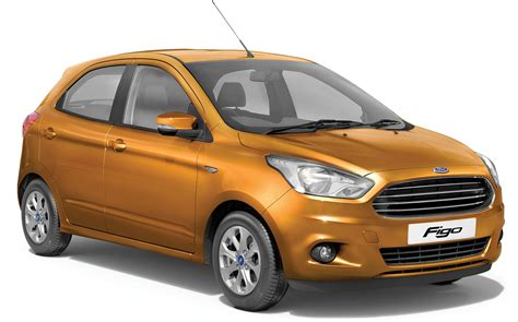 ford figo new ford figo launched in india price starts at 4 29 lakh