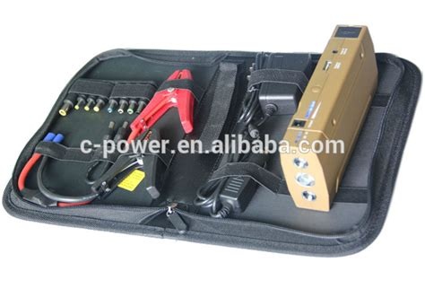 snap on capacitor jump starter high capacity quality assured multi function jump starter capacitor car starter buy