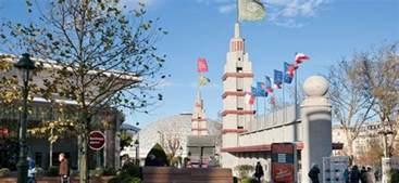 location appartement proche parc des expositions porte de