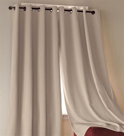 curtain panel width 112 quot w x 84 quot l ultimate blackout double width panel