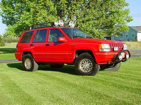 how to learn about cars 1994 jeep grand cherokee transmission control magiver77 1994 jeep grand cherokee specs photos modification info at cardomain