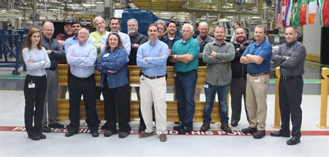 teamwork  volvo trucks employees yields impressive energy efficiency opportunities