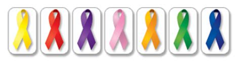 what do the colored ribbons stand for awareness ribbons memorial urns 187 urns