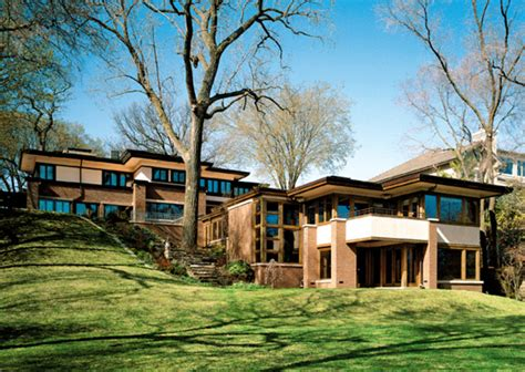 frank lloyd wright styles prairie homes prairie school architecture old house