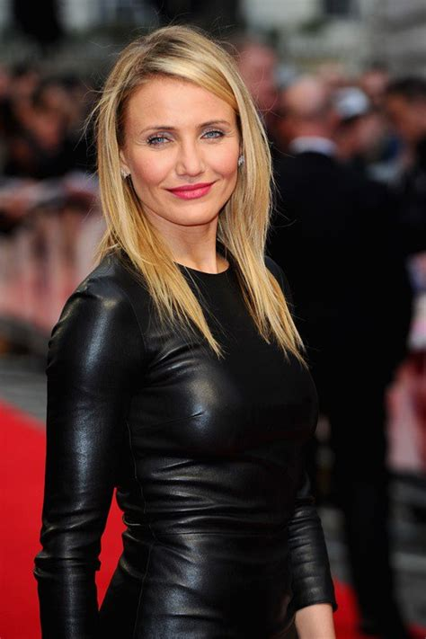 cameron diaz hair cut inthe other woman cameron diaz at london premiereof the other woman lainey