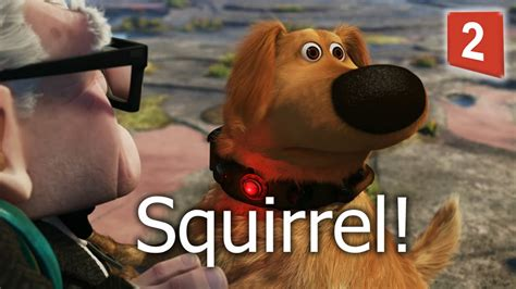 up film dog squirrel dog from up squirrel