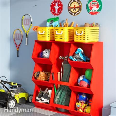 garage toy storage 30 amazing diy toy storage ideas for crafty moms cute