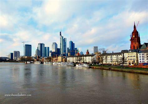 pienza la citta ideale rubrica visitare francoforte e risparmiare con la frankfurt card