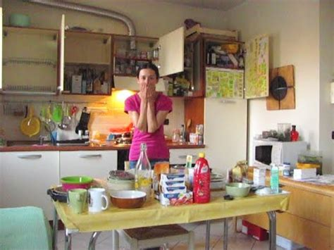 Metodo Konmari Cucina by Riordino Il Metodo Kondo In Cucina Funzionaaa