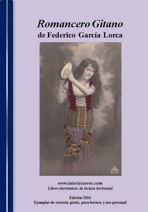 romancero gitano 276 best images about books garc 237 a lorca federico del sagrado coraz 243 n de jes 250 s garc 237 a lorca