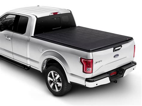 truck bed cap extang trifecta 2 0 tri fold truck bed cover